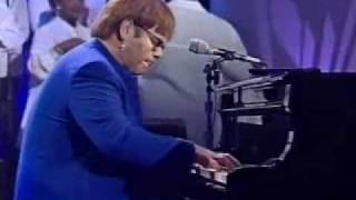 Watch Elton John If The River Can Bend video
