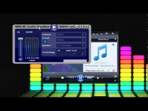 Como Mejorar La Calidad De Audio (HD)