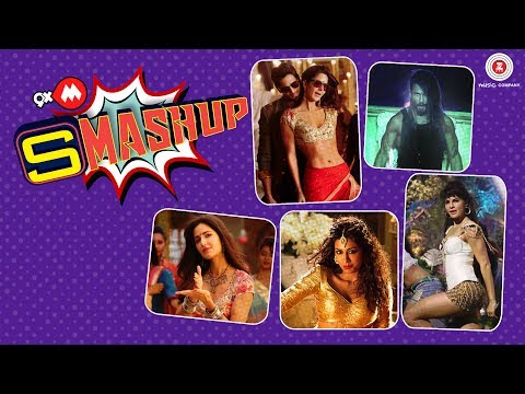 9XM SMASHUP #77 - DJ Kiran Kamath thumbnail