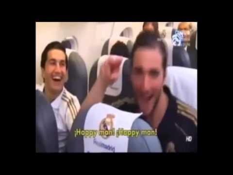 Feliz Cumpleaños Gonzalo Higuain!!