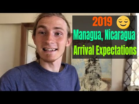 What to Expect When You Arrive in Managua Nicaragua in 2019