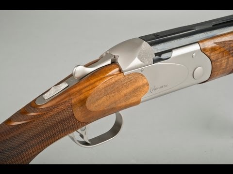 SHOTGUN REVIEW: Marocchi Finn 612s Shotgun - WORLDS FIRST LOOK