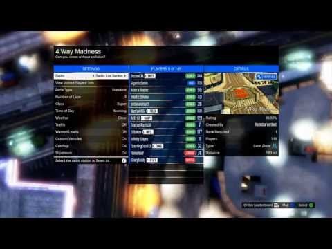 GTA 5 Glitches - Get Any Car Free in GTA 5 Online And Store it !