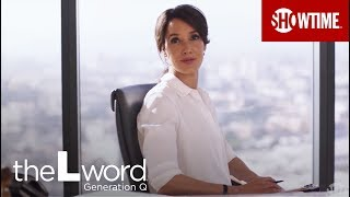 This Is Real Life from the L to Q | The L Word: Generation Q | SHOWTIME