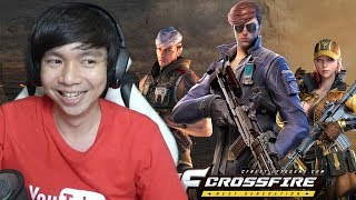 MiawAug Bad Ending - Crossfire Next Generation Indonesia