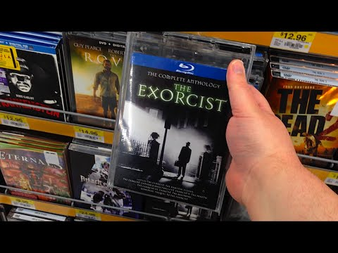 Blu-ray / Dvd Tuesday Shopping 9/23/14 : My Blu-ray Collection Series