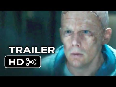 Predestination International TRAILER 2 (2015) - Ethan Hawke Sci-Fi Thriller HD