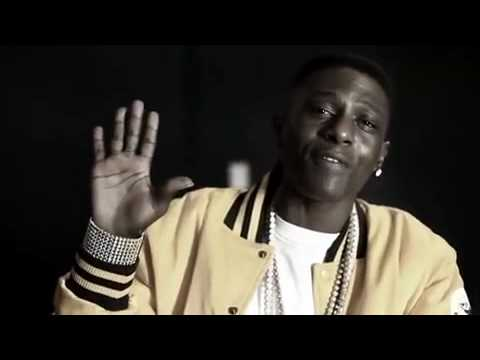 Lil Boosie - My Brothers Keeper (Official Video)