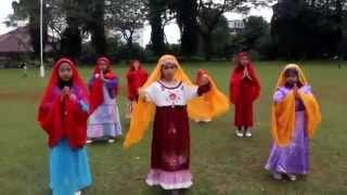 Download Lagu jegesya harahap_assalamualaikum lagu religi muslim anak indonesia 2014 Gratis STAFABAND
