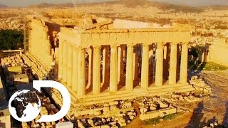 Secrets of the Acropolis | Blowing Up History