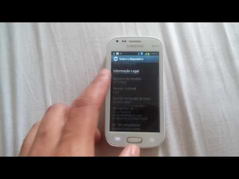 """Galaxy s duos (Gt-7562l) solução para """"wifi não liga/ativa"""""""