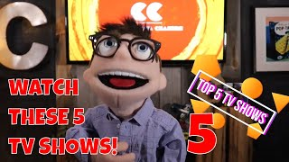 TOP 5 TV SHOWS (2019) YOU SHOULD BE WATCHING!