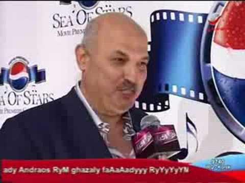 NEW Haifa Wehbe(Bahr El Najoom) report live!