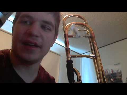 How to play Talk Dirty Sax Solo Jason Derulo on Trombone