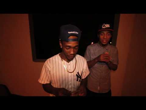 Dizzy Wright ft Breeze2cool - HyLyfe (Music Video) 2011