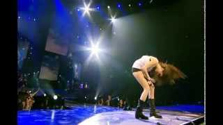 Miley Cyrus Video - Miley Cyrus - The Climb live in HD