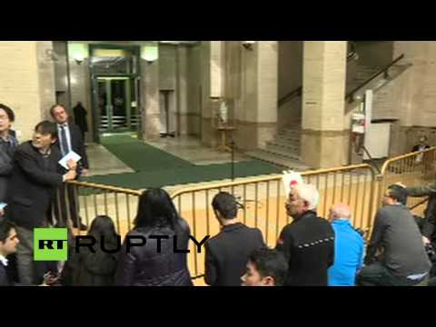 LIVE: Syria peace talks between Damascus & opposition to start in Geneva