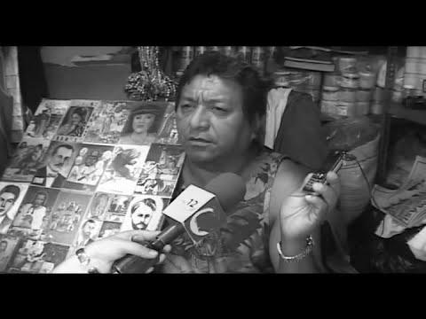 REPORTAJE CENTROS ESPIRITISTAS