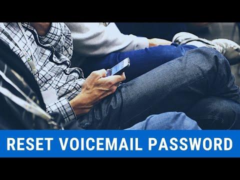 Set Up Voicemail Password on iPhone - SmartphoneNirvana.com