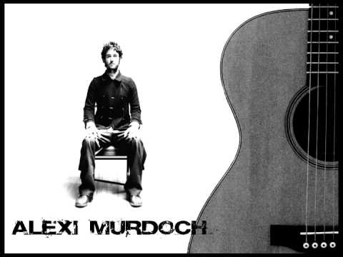 Alexi Murdoch - Something Beautiful