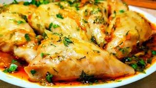 Цыганские голубцы!!! Голубцы из капусты с мясом. Gipsy cuisine.