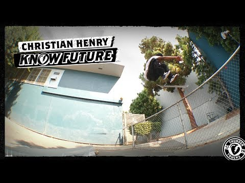 Know Future : Christian Henry