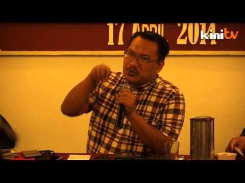 Perjuangan hak asasi, kembali ke fitrah, kata PAS