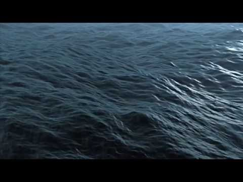 Nature Is Speaking – Harrison Ford is The Ocean | Conservation International CI