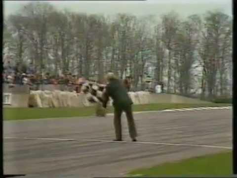 World of Sport - Superbike Challenge 1981