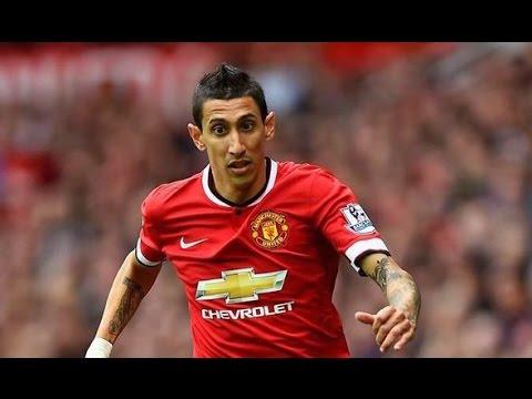 Angel Di Maria Vs Manchester City (away) ● Individual Highlights (02.11.2014) Hd video