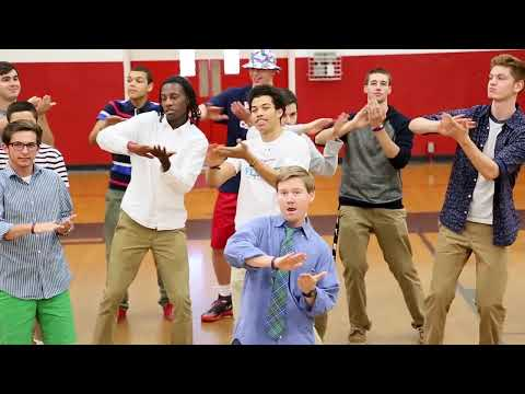 CDS Boys Basketball - Taylor Swift's