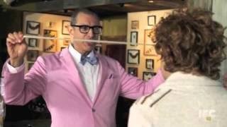 Portlandia - The Knot Store