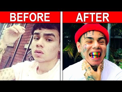 10 Rappers That FAKED Being From The Hood... (Trippie Redd, J. Cole, 6ix9ine & MORE!)