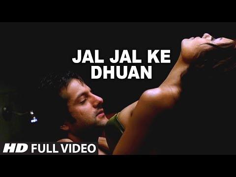 Jal Jal Ke Dhuan [Full Song] Ek Khiladi Ek Haseena