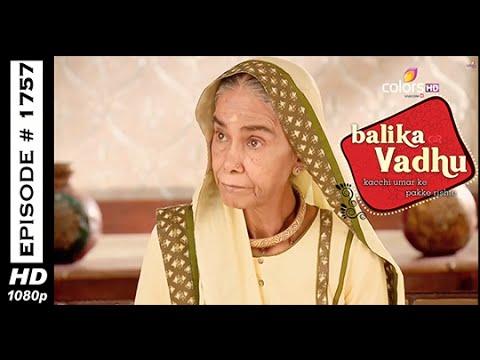 Balika Vadhu - बालिका वधु - 5th December 2014 - Full Episode (hd) video