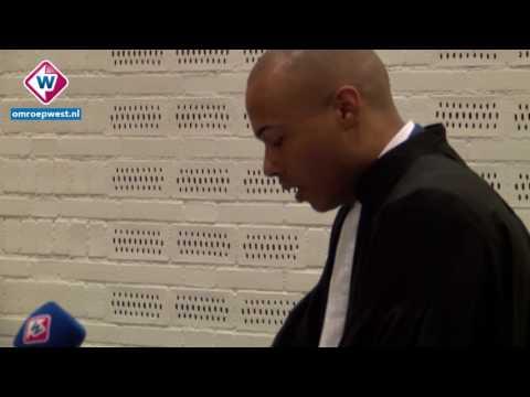 Advocaat leest verklaring rapper Boef voor
