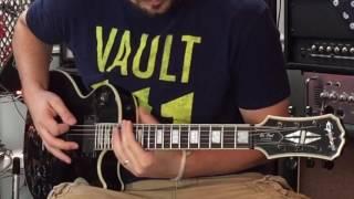 download lagu Epiphone Les Paul Custom Midnight Review/review gratis
