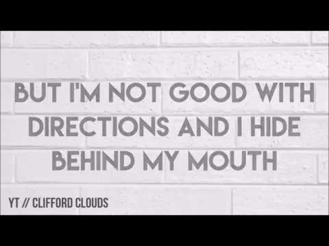 the judge // twenty one pilots [lyrics] | Clifford Clouds