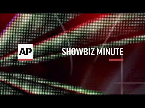 ShowBiz Minute: Kimmel, Singer, Sheeran