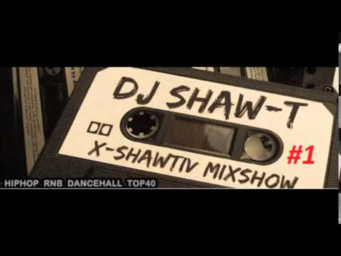 DJ Shaw-T - Live Mix Show #1 I Hip Hop / RnB / Dancehall / Top 40
