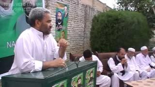 Zulfiqar bacha meeting in Hujra Part 1 of 20th May 2012.mod.mp4