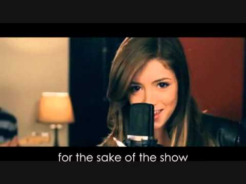 catch My Breath - Alex Goot & Against The Current Cover (video lyrics) video