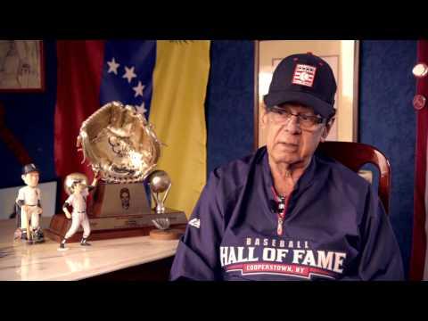 Documental Maltín Polar Homenaje a Luis Aparicio: 30 Años de Inmortalidad