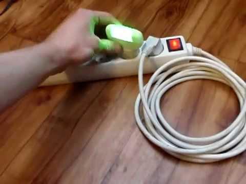 Lectricit gratuite et infinie youtube - Electricite gratuite avec multiprise ...