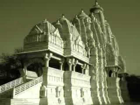 Indian Architecture-Hindu temples, Kings palaces etc.