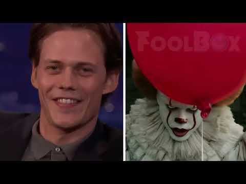 7 Personas detrás de los Monstruos que NO Creerás Como son Realmente | FoolBox TV | Actor de IT