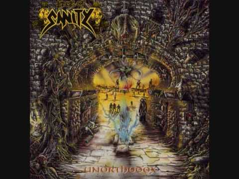 Edge Of Sanity - Beyond The Unknown