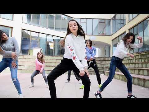 Beyonce Feat Sean Paul - Baby Boy REMIX  ( City Stars Dance )