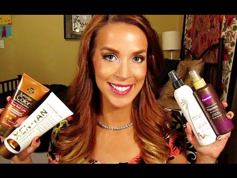 Favorite Self Tanner Review (Fake Bake. Xen Tan. Banana Boat and more!)