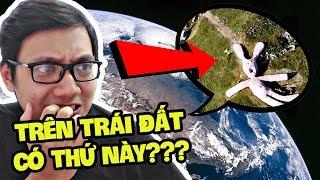 TRÁI ĐẤT CÓ NHỮNG THỨ KÌ LẠ NHƯ THẾ NÀY SAO?? (Sơn Đù Vlog Reaction)